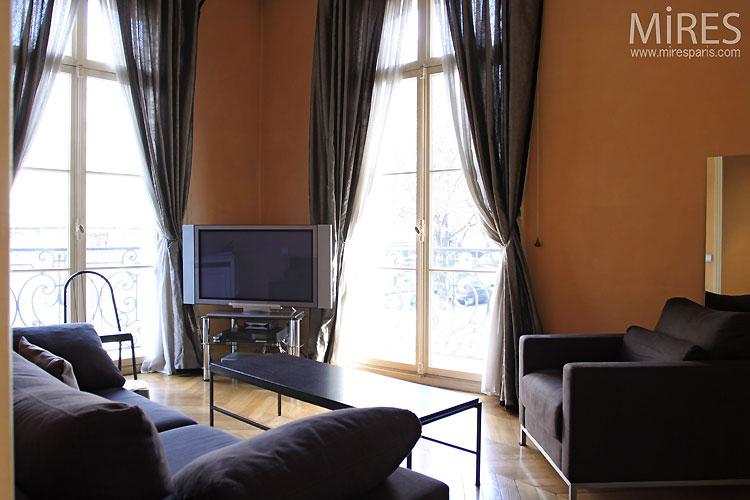 Petit salon. C0401