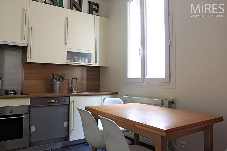 Petite cuisine. C0427