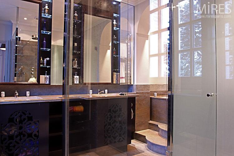 Design bathroom. C0472