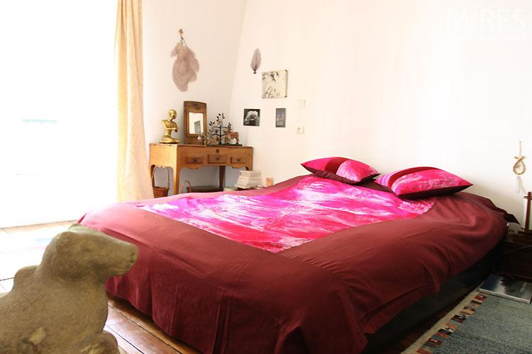 Petite chambre. C0376