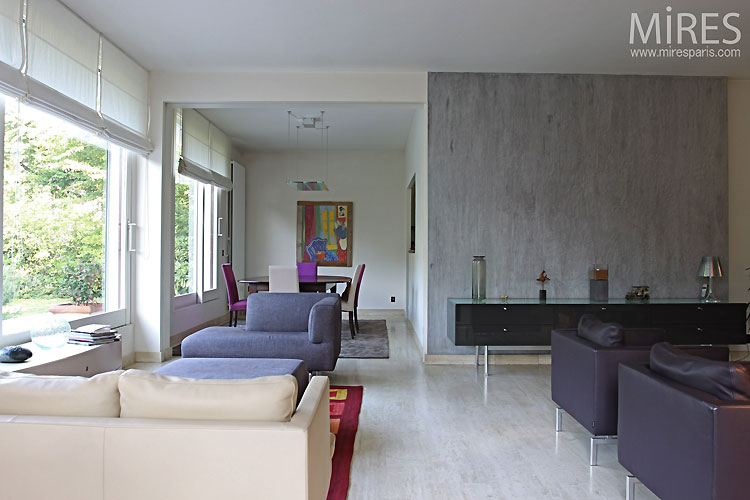 Contemporary lounge. C0430
