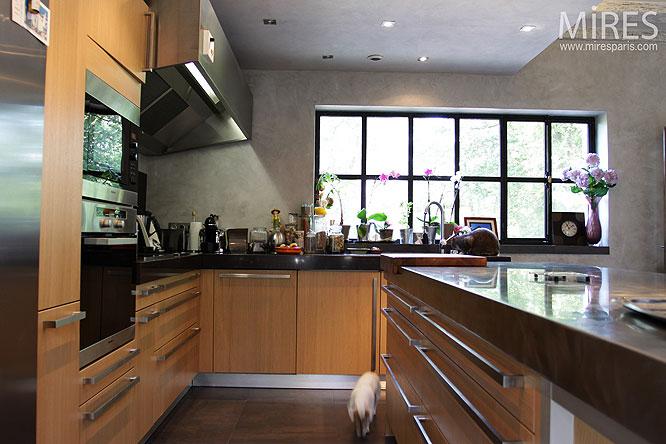 Modern kitchen. C0263