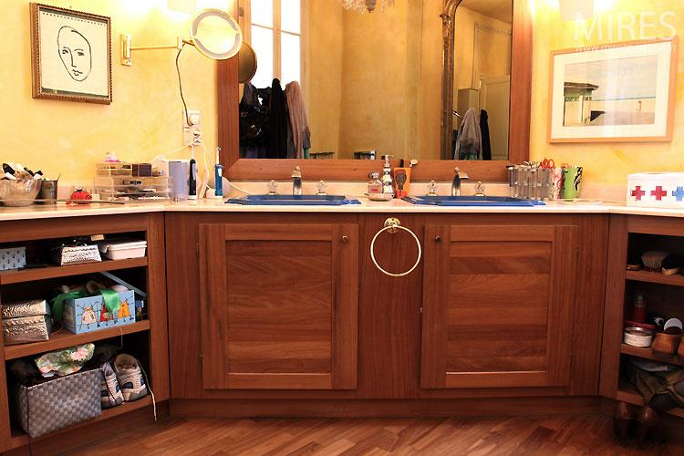 Salle de bains. C0452