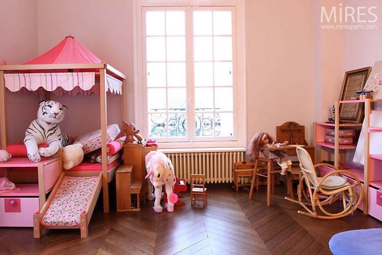 Chambre Petit Fille. Interesting With Chambre Petit Fille. Excellent ...