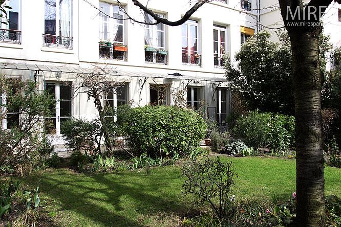Paris bucolique. C0295