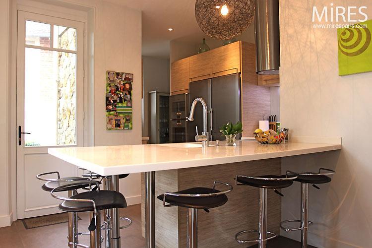 Modern kitchen. C0329
