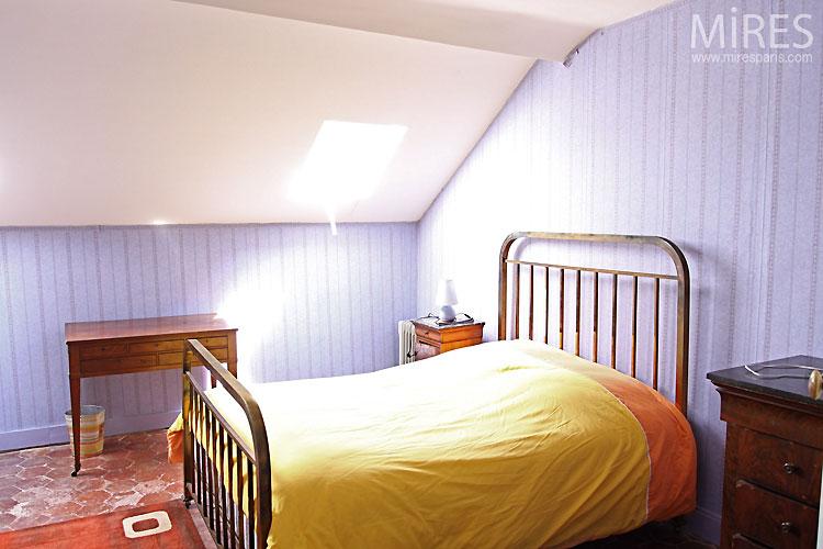 Petite chambre. C0333