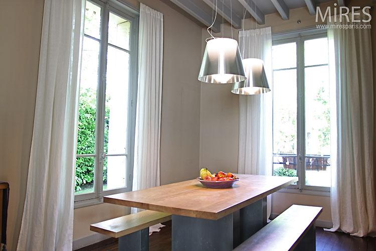 Small dinning room. C0369