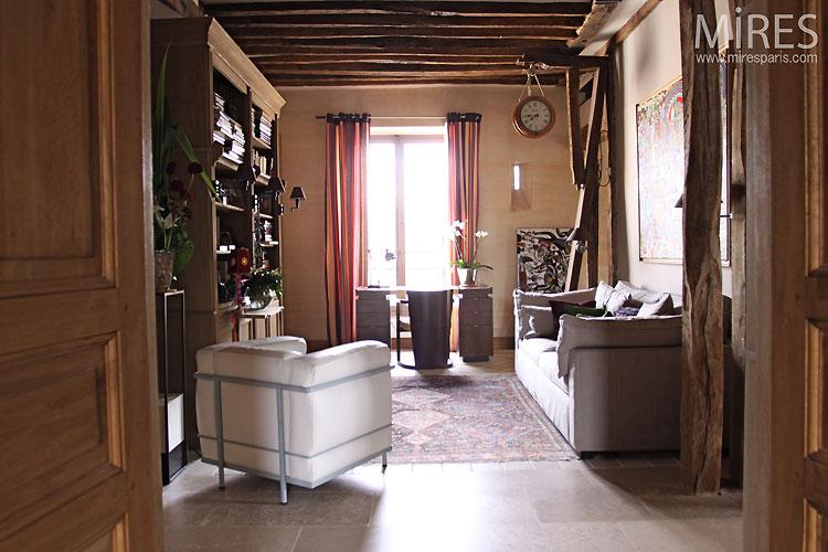 Petit salon. C0375