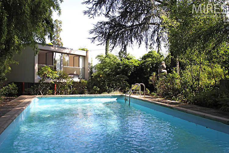 piscine ext rieure mires paris