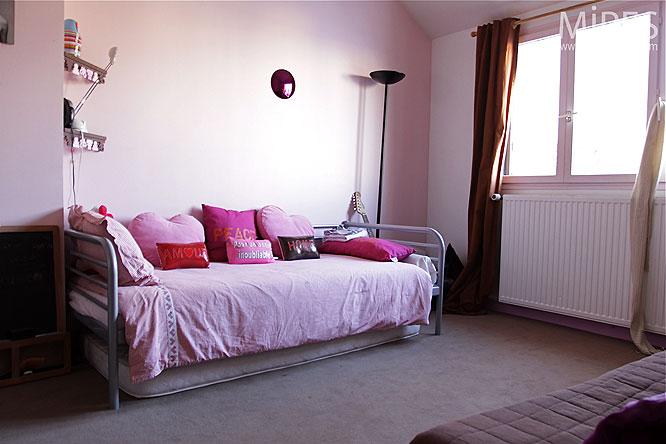 Chambre d\'ado. C0217 | Mires Paris