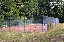 Tennis sauvage. C0267