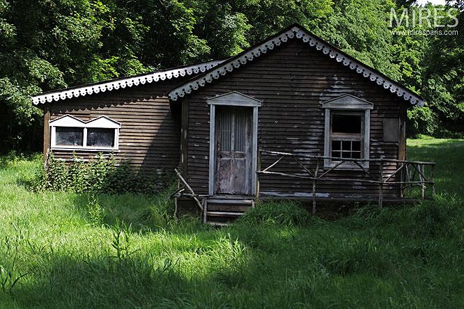 Petite maison dans la Fôret. IMG_4722