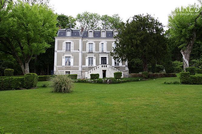 D Co Deco Maison Bourgeoise Tours 13 Nyx Maison
