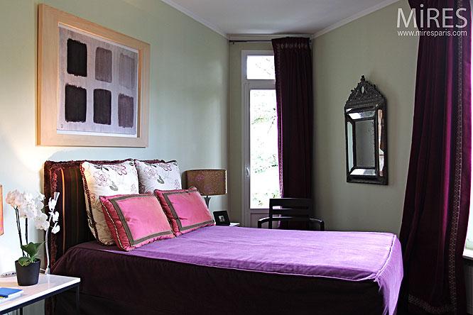 Chambre deco paris dco maison bibelot chambre deco for Bibelot decoration maison