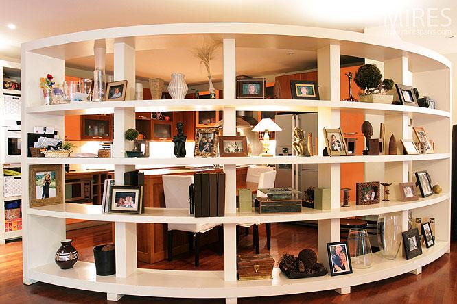 la cuisine cach e c0149 mires paris. Black Bedroom Furniture Sets. Home Design Ideas
