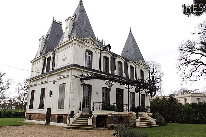 Maison bourgeoise C0202