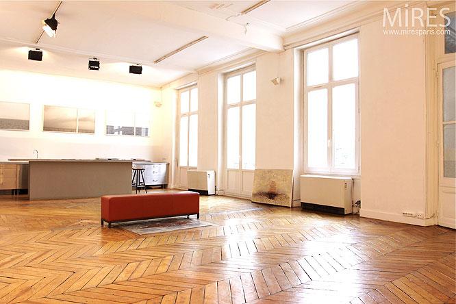 Artistiquement loft. C0227
