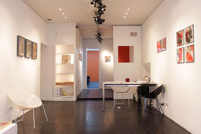 Galerie d'Art. C0270