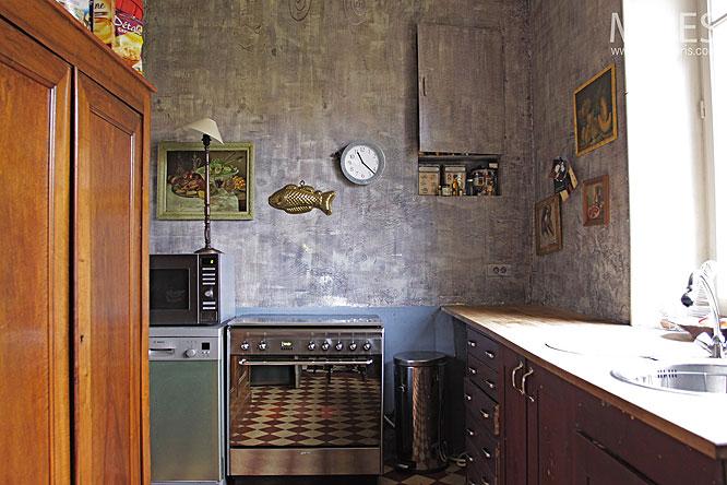 Petite cuisine. C0211