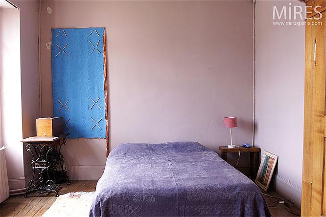 Petite chambre. C0142