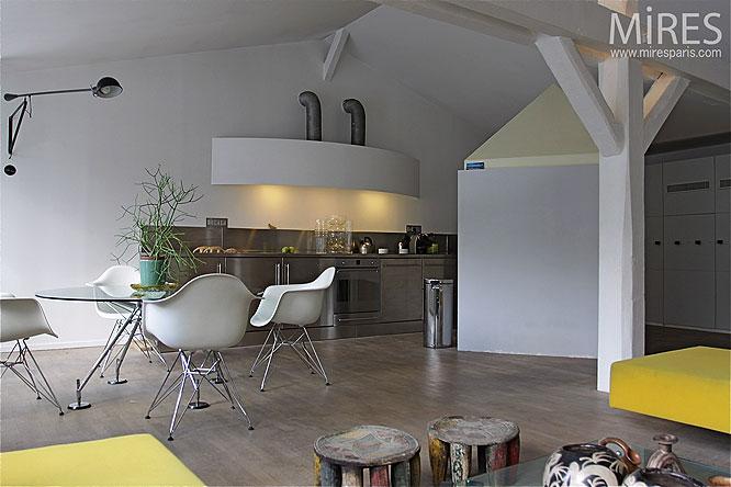 Petite cuisine moderne c0150 mires paris - Petite cuisine moderne ...