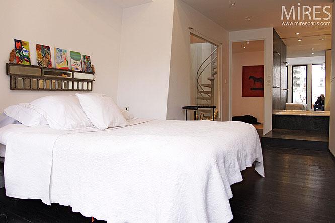 Chambre design. C0150