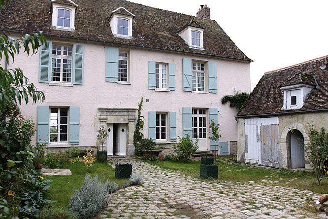 Maison | Mires Paris