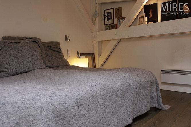 Petite chambre. C0287