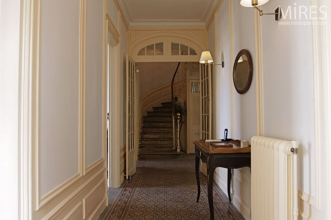 Couloir 224 L Entr 233 E C0275 Mires Paris