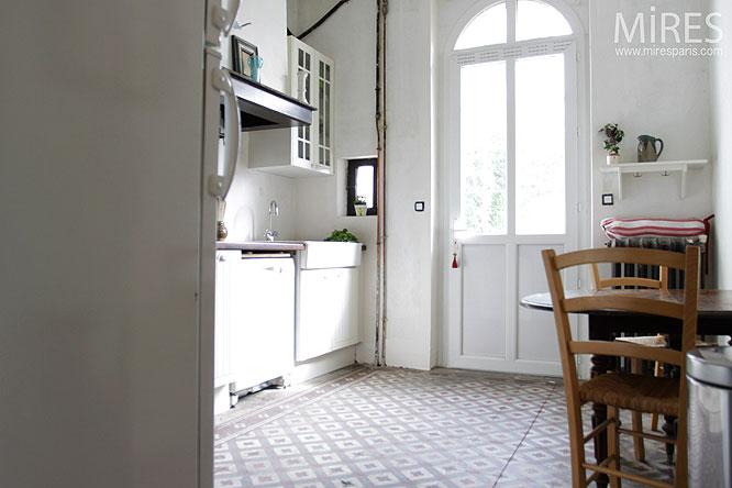 Petite cuisine. C0275
