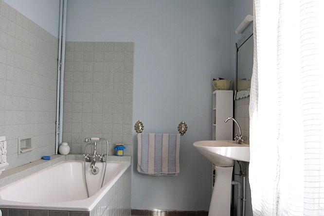 Petite salle de bain. C0275