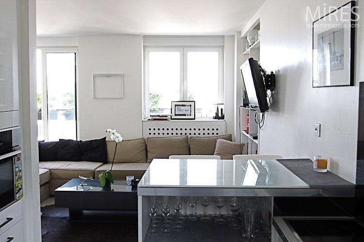 Modern kitchen. C0321