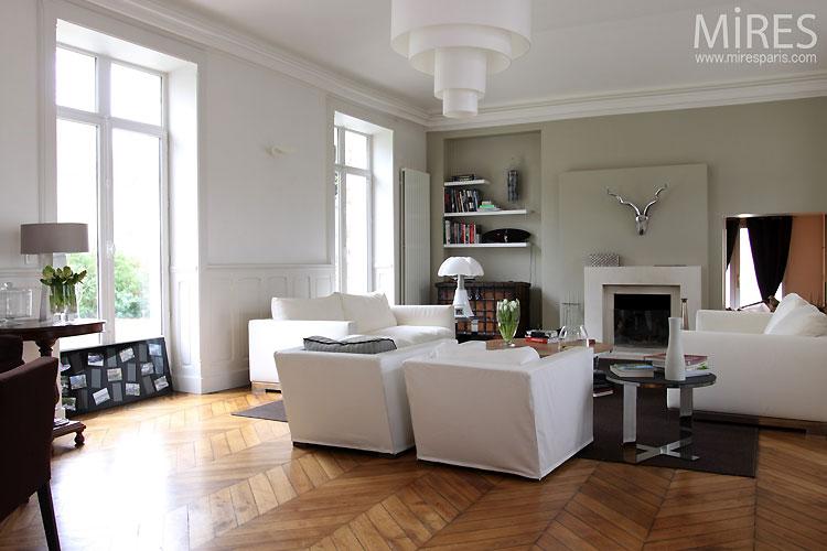 s jour contemporain c0505 mires paris. Black Bedroom Furniture Sets. Home Design Ideas