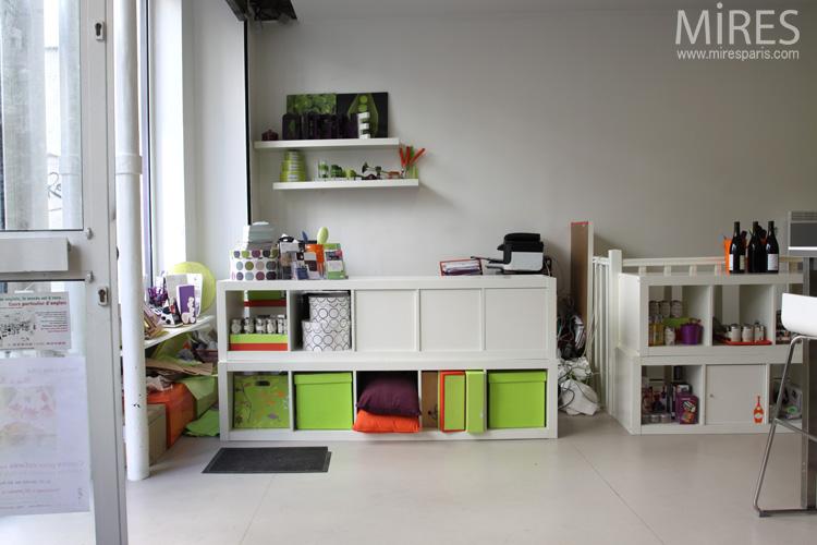 Atelier de cuisine c0561 mires paris for Atelier de cuisine paris