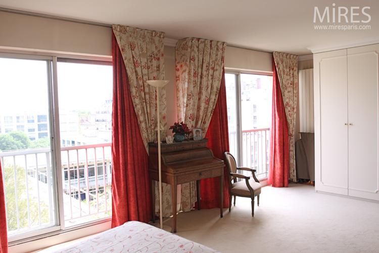Chambre Romantique Paris : Chambre romantique paris solutions pour la décoration