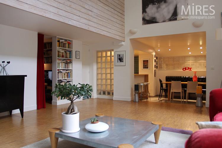Atelier D Artiste Style Art D 233 Co C0558 Mires Paris