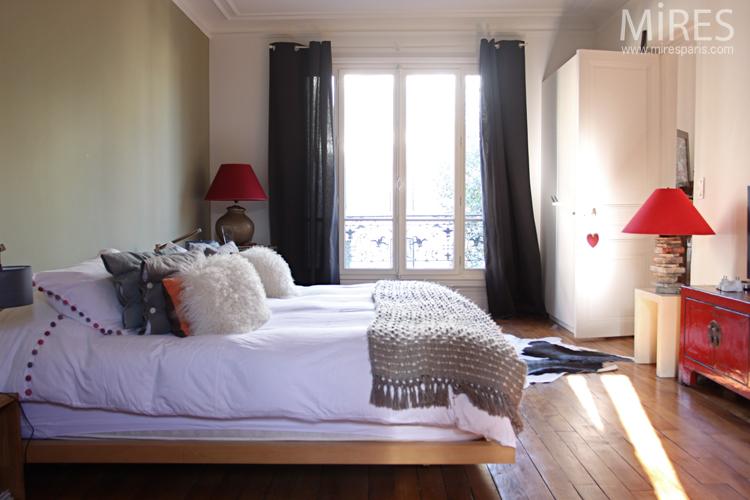 Ambiance Orientale Moderne C0643 Mires Paris