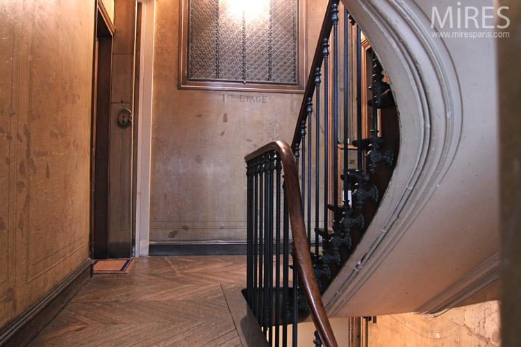 Mezzanine Floor Architecture