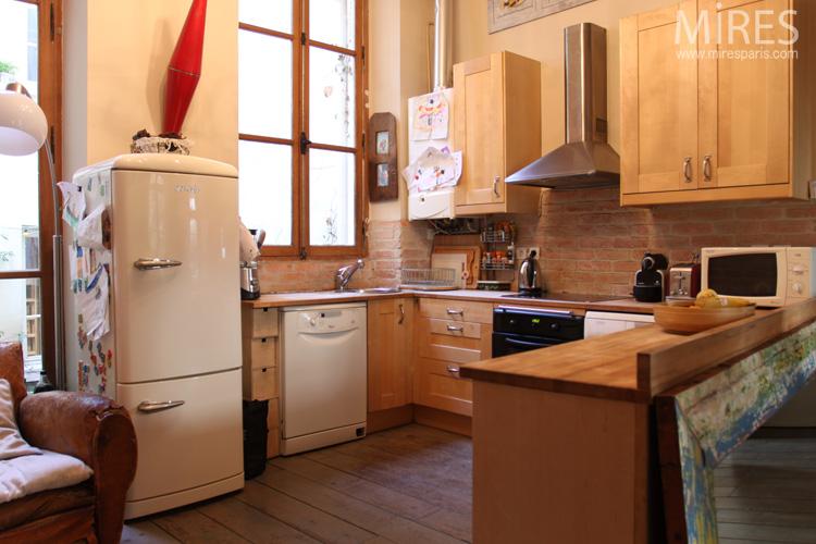 cuisine us mires paris page 5. Black Bedroom Furniture Sets. Home Design Ideas