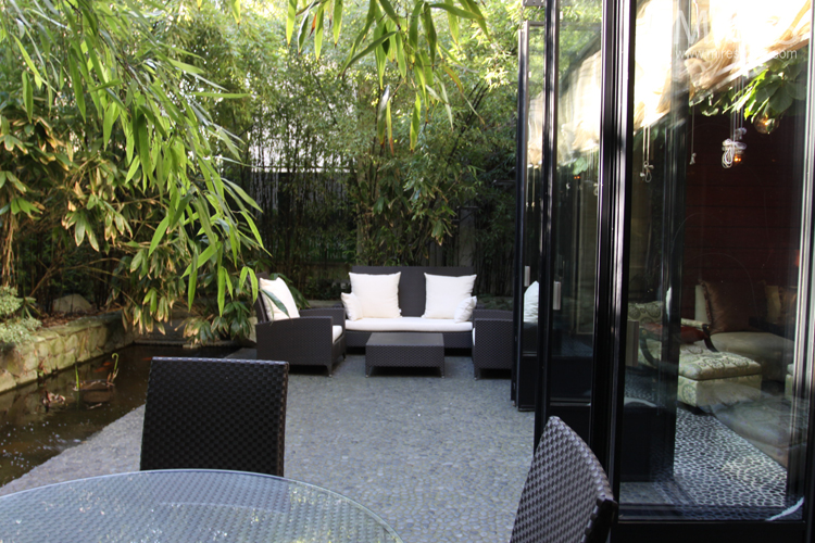terrasse et jardin japonais c0705 mires paris. Black Bedroom Furniture Sets. Home Design Ideas
