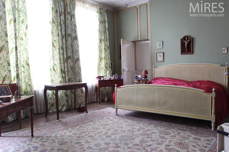 Grande chambre parentale. C0712   Mires Paris