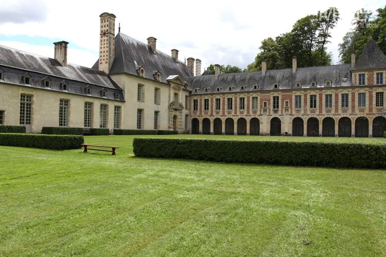 Château du XVIème. C0738