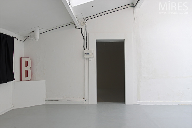 Photographic studio. C0742