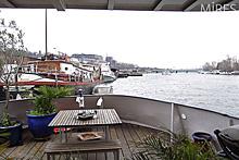 Terrasse à tribord. C0203