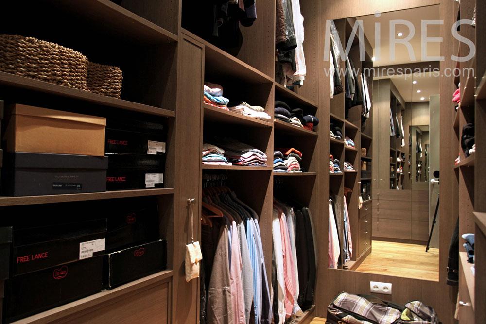 Dressing Mires Paris
