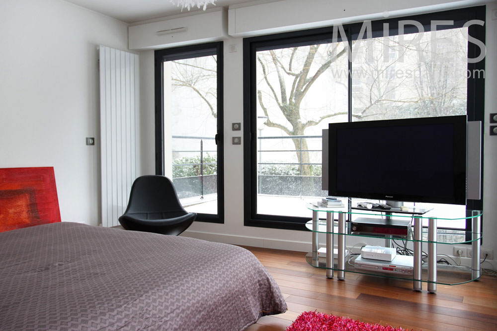 chambre a coucher bourgeoise ann e 30 design de maison. Black Bedroom Furniture Sets. Home Design Ideas