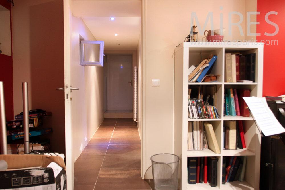 salle de jeux au sous sol c0844 mires paris. Black Bedroom Furniture Sets. Home Design Ideas