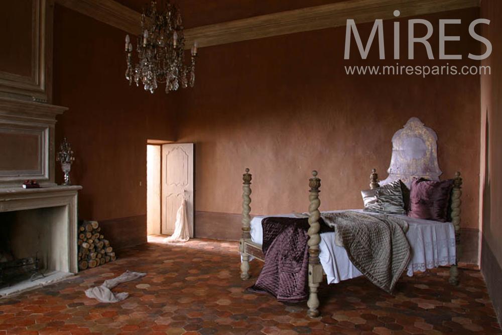 Chambres romantiques. C0865 | Mires Paris