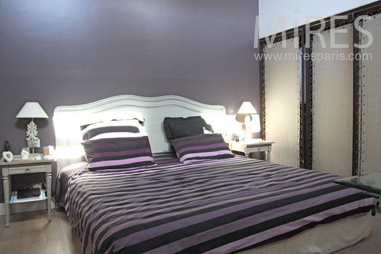 Master bedroom. C0869